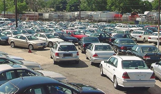 Εκατοντάδες αυτοκίνητα βγάζει σε δημοπρασία ο ΟΔΔΥ [λίστα]