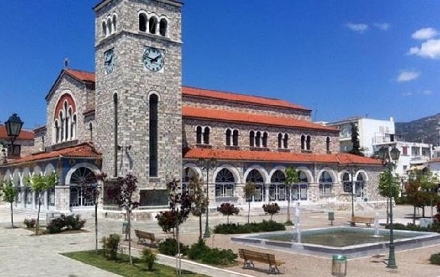 Παράκληση για μαθητές στην Ευαγγελίστρια