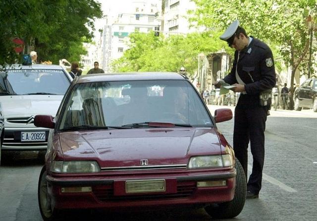 Τροχονομικοί έλεγχοι με 20 συλλήψεις χθες