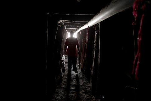 Τουλάχιστον 21 νεκροί από έκρηξη σε ορυχείο του Ιράν