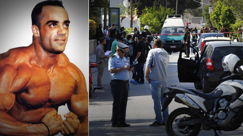 Ο «πόλεμος» της Greek Mafia και η ενέδρα στα Γλυκά Νερά