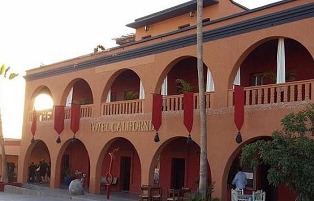 Οι Eagles μήνυσαν το «Hotel California» στο Μεξικό