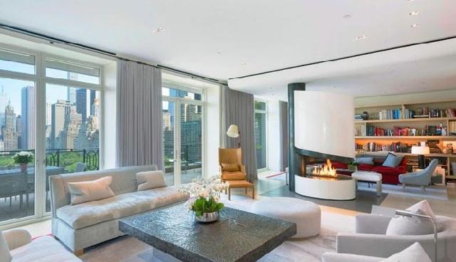 Πωλείται έναντι 56 εκατ. δολ. το διαμέρισμα του Στινγκ στο Σέντραλ Παρκ