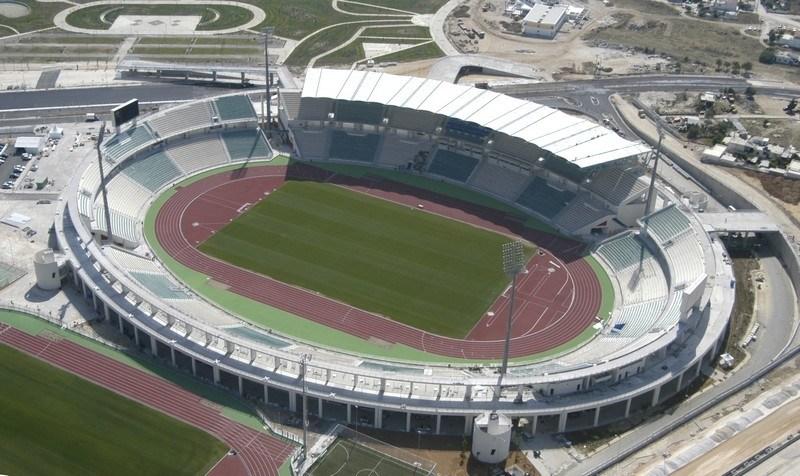 Διαβεβαιώσεις του Δήμου Βόλου για την ετοιμότητα του Πανθεσσαλικού Σταδίου