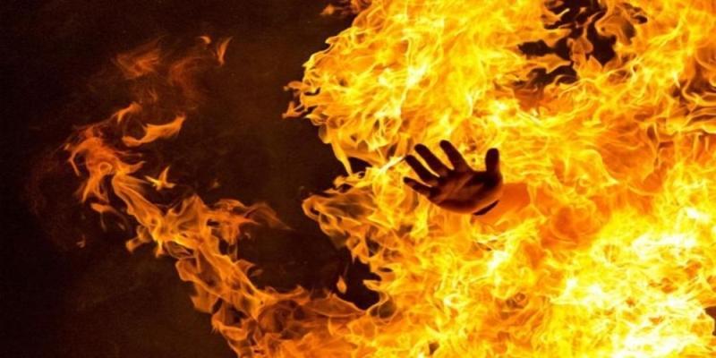 Οικογενειακή τραγωδία στον Έβρο  – Έκαψε ζωντανή την κατάκοιτη μητέρα του!