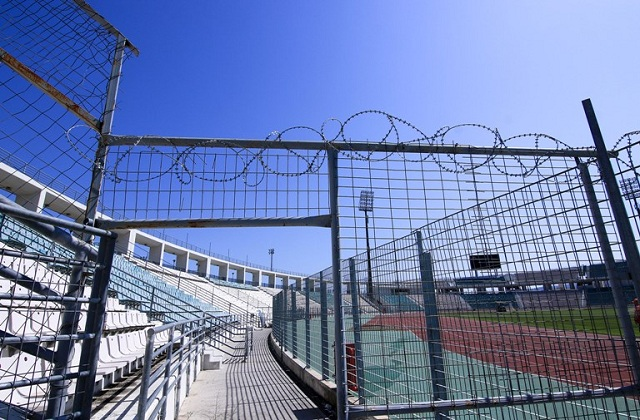 Ενωση Αστυνομικών Υπαλλήλων Μαγνησίας: Θα μετατρέψουμε σε γιορτή τον τελικό Κυπέλλου στον Βόλο
