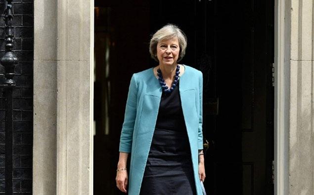 Βρετανία: Οι Συντηρητικοί της Μέι νικητές στις τοπικές εκλογές