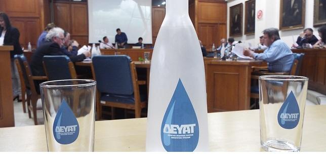 Σε ψύκτες και μπουκάλια το νερό της ΔΕΥΑ Τρικάλων