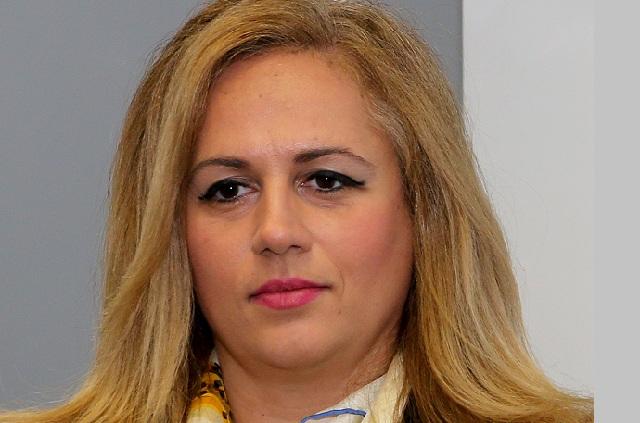 Η Λίλα Τσιτσογιαννοπούλου εξελέγη νέα πρόεδρος του ΤΑΙΠΕΔ