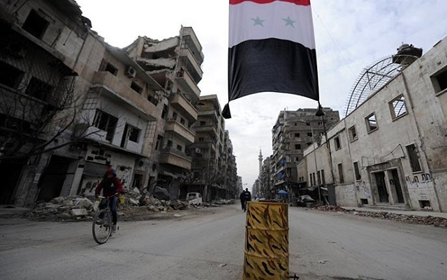 Σε ισχύ από τα μεσάνυχτα η συμφωνία για τις ασφαλείς ζώνες στη Συρία