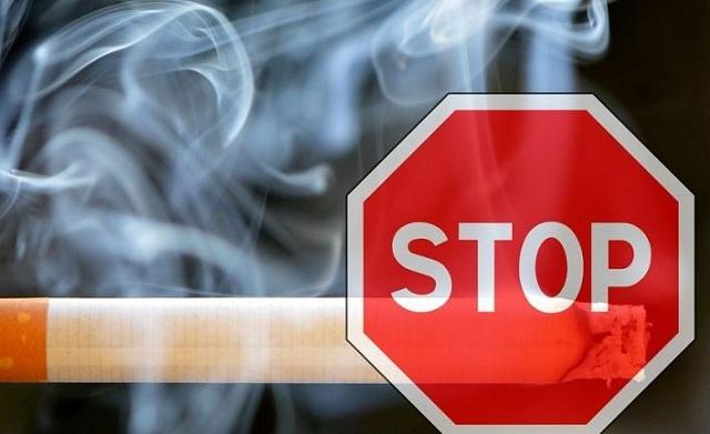Ενεργοποιούνται οι μηχανισμοί για την εφαρμογή του αντικαπνιστικού νόμου
