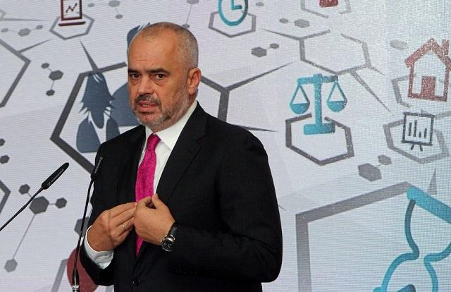 Νέες ραγδαίες εξελίξεις στην Αλβανία