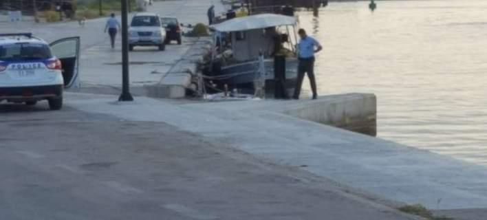 Ζευγάρι έπεσε με το ΙΧ στη θάλασσα. Νεκρή μια 36χρονη γυναίκα