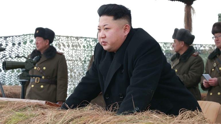 Η Βόρεια Κορέα συνέλαβε κι άλλον Αμερικανό
