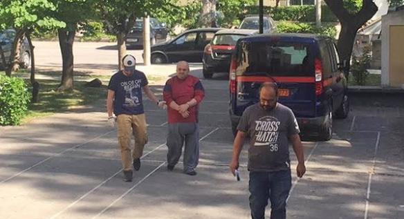 Στον ανακριτή σήμερα ο 52χρονος που βασάνισε & βίασε την 22χρονη φοιτήτρια