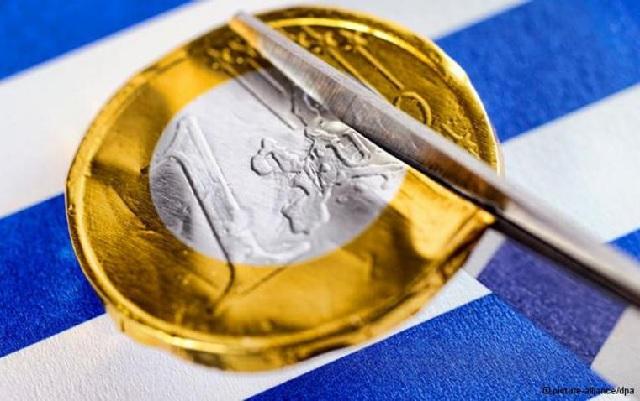 Ινστιτούτο Peterson: Τρία σενάρια για το ελληνικό χρέος