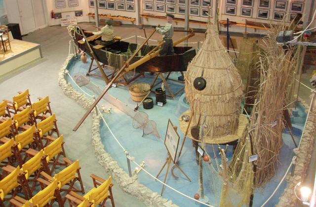 Πόλος έλξης για χιλιάδες επισκέπτες το Μουσείο της Κάρλας –ΚΕΜΕΒΟ