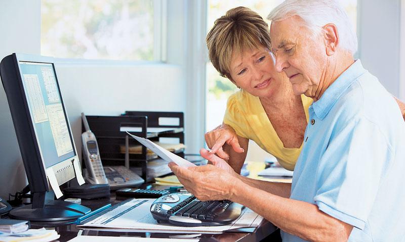 Πόσα χάνουν οι συνταξιούχοι το 2019 [αναλυτικά παραδείγματα]