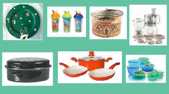 Οδηγίες για την αγορά & χρήση αντικειμένων που πρόκειται να έλθουν σε Επαφή με Τρόφιμα