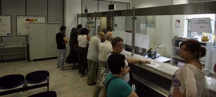 Ρύθμιση χρεών στα ασφαλιστικά ταμεία έως 120 δόσεις