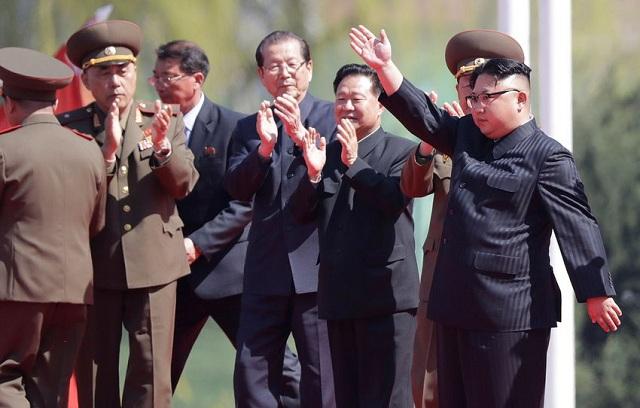 Τα μαύρα ταμεία της Βόρειας Κορέας. Πώς καταφέρνει να αναπτύσσει πυρηνικό πρόγραμμα