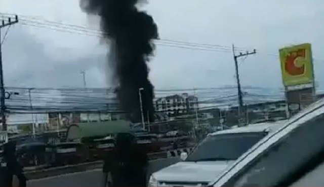 Διπλή έκρηξη σε τουριστικό θέρετρο στην Ταϊλάνδη. Τουλάχιστον 20 τραυματίες