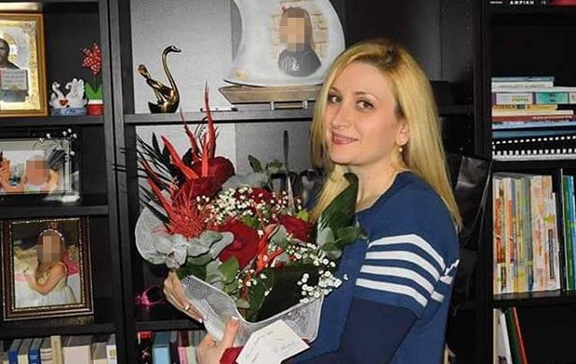 Απολογείται ο γιατρός για τη δολοφονία της 36χρονης μητέρας