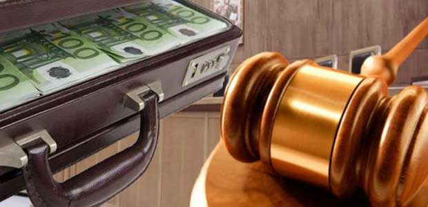 Ανατροπή στις ποινικές υποθέσεις και στο άνοιγμα λογαριασμών