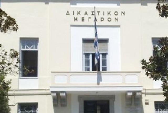 Ελεύθεροι οι Αλβανοί Ρομά για τις κλοπές στον Αλμυρό