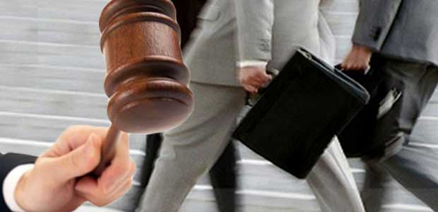Για κακούργημα 6 εφοριακοί που έσβησαν χρέος 1.000.000 σε επιχειρηματία