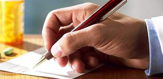 Εξαρθρώθηκε κύκλωμα παράνομων συνταγογραφήσεων