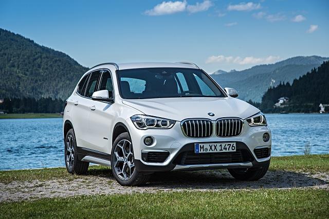 Συνάντηση αυτοκινήτων BMW & MINI στην πόλη του Βόλου
