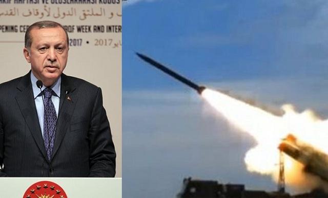 Δοκιμή πυραύλου μεγάλου βεληνεκούς στη Μαύρη Θάλασσα. Σαράντα παραβιάσεις στο Αιγαίο
