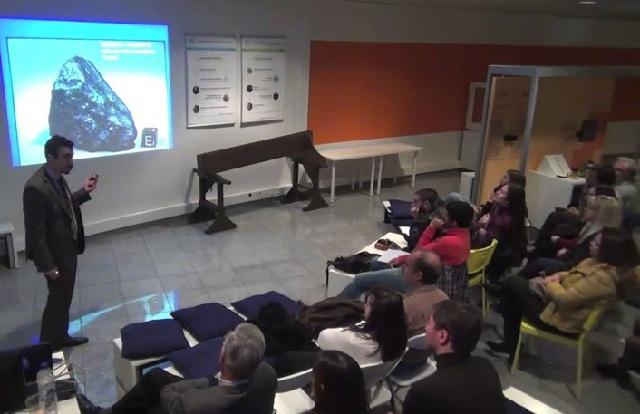 Έλληνας καθηγητής σε αποστολή της NASA για τον εντοπισμό μετεωριτών στην Ανταρκτική