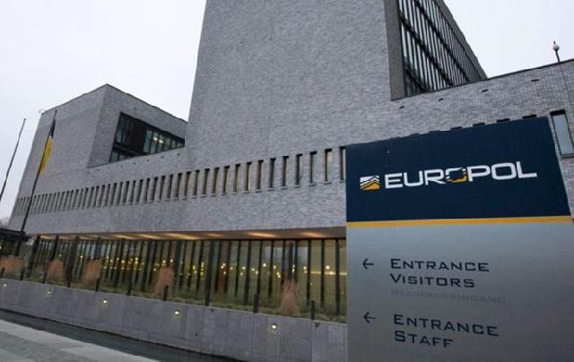 Γιγαντιαία επιχείρηση της Europol οδήγησε σε 368 συλλήψεις