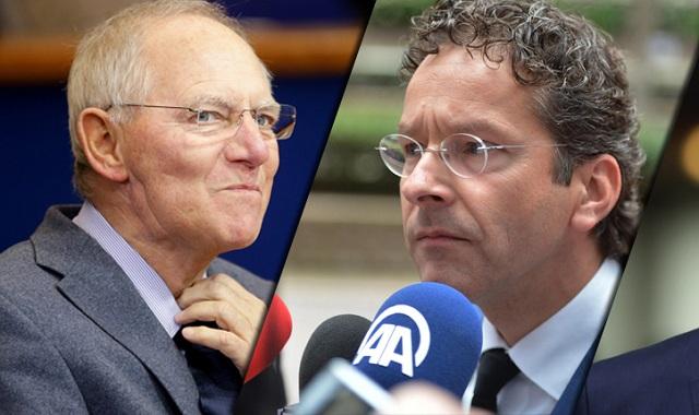 Σκληρό παζάρι για το ελληνικό χρέος στο Μπάρι