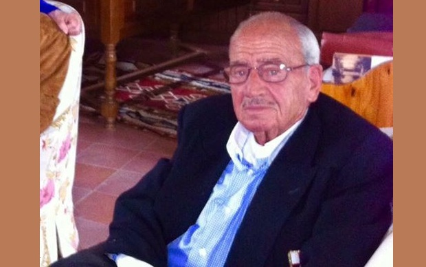 Πέθανε ο πρ. βουλευτής Μαγνησίας Ιω. Αντωνόπουλος