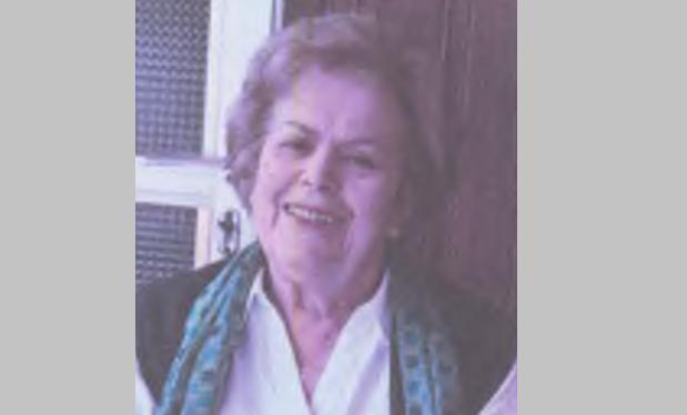 40ημερο μνημόσυνο ΕΥΦΡΟΣΥΝΗΣ (ΦΟΥΛΑ) Κ. ΡΑΚΗ