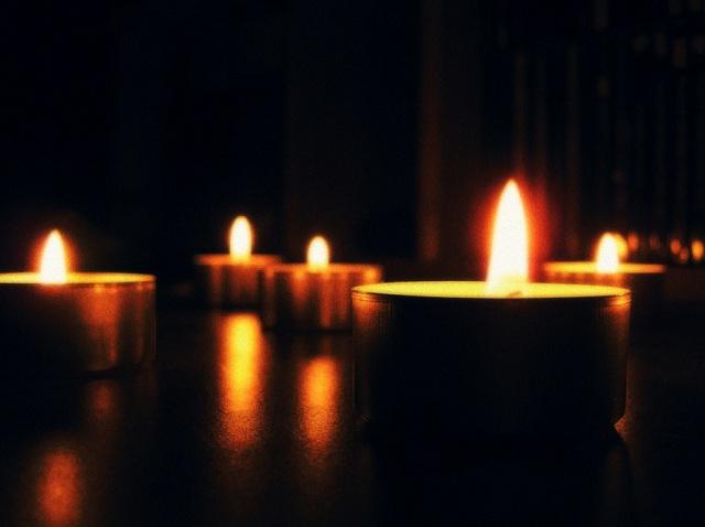 40ημερο μνημόσυνο ΕΥΑΓΓΕΛΙΑΣ ΔΡΙΒΑ – ΓΕΩΡΓΟΠΟΥΛΟΥ