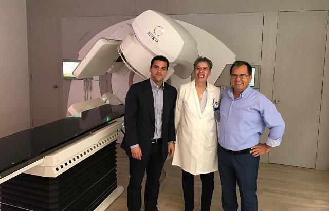 Ενας στους δύο καρκινοπαθείς θα έχει πρόσβαση σε σύγχρονη θεραπεία