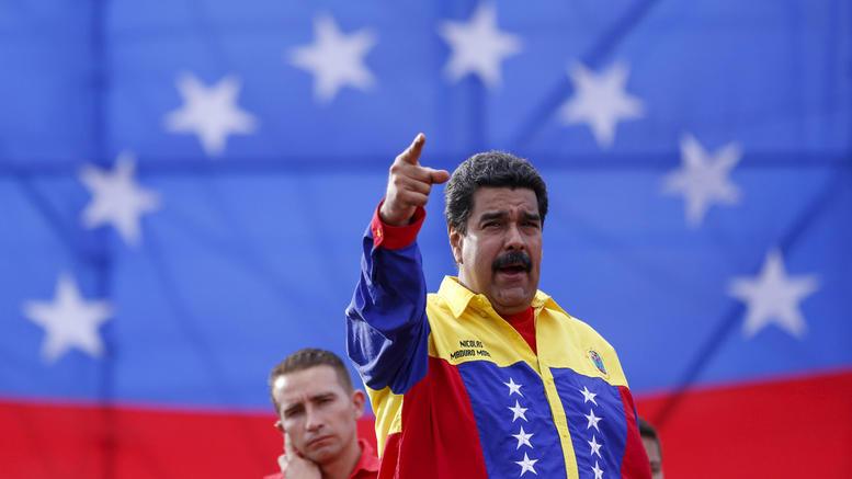 Στη φυλακή μετά από στρατοδικεία 155 πολίτες στη Βενεζουέλα