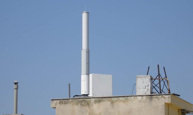 Απελευθέρωση κεραιών κινητής τηλεφωνίας στον Βόλο