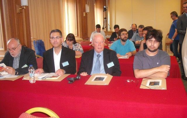 Θεολόγοι από το εξωτερικό στον Βόλο