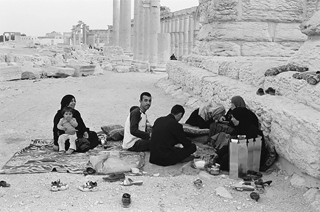 «Η Συρία που αγάπησα»