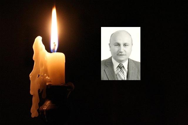 40ημερο μνημόσυνο ΧΡΙΣΤΟΦΟΡΟΥ ΦΡΑΓΚ. ΣΑΜΑΡΑ