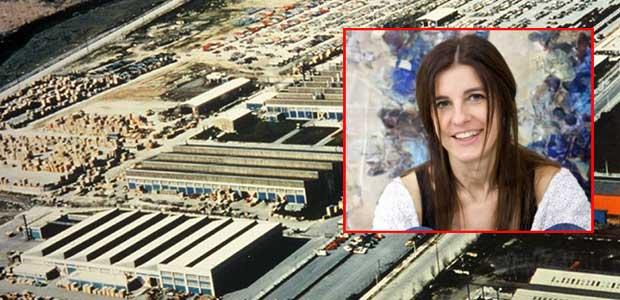 «Δεν μπορώ να ξεχάσω αυτό το εργοστάσιο» (της Nissan στο Βόλο)