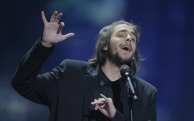 Eurovision: Nικήτρια η Πορτογαλία