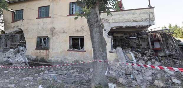 Τρεις oi νεκροί από το σιδηροδρομικό δυστύχημα στη Θεσσαλονίκη