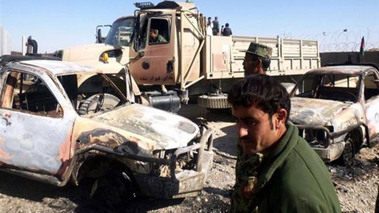Θάνατος πέντε παιδιών από επίθεση πυροβολικού στο Αφγανιστάν