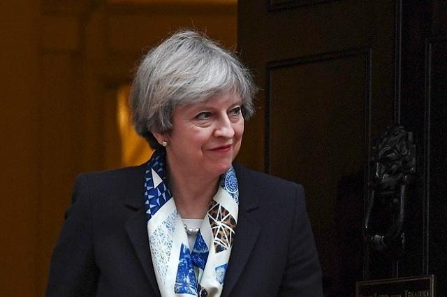 Bρετανία: Προβάδισμα 18% των Συντηρητικών έναντι των Εργατικών